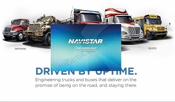 International Navistar [2019] OnCommand ISIS Service Information