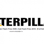 Caterpillar Flash Files 2020 ( Full Set )