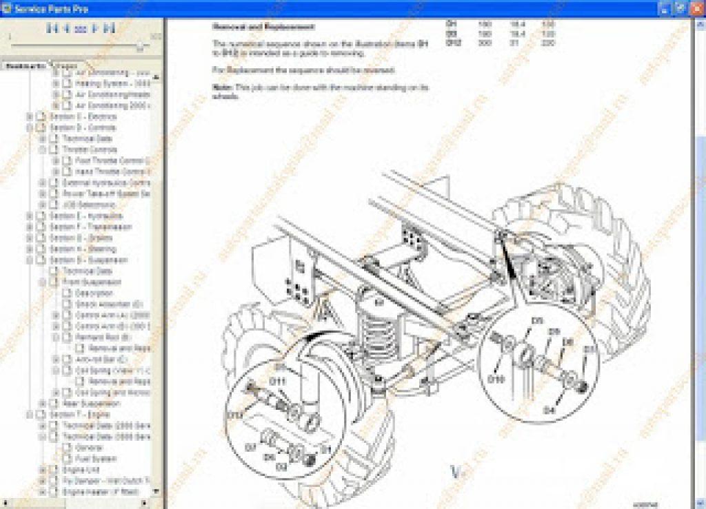100 Jcb Fork Lift Parts Catalog Yasminroohi