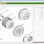 John Deere & Hitachi Parts ADVISOR 2020 Parts Catalog
