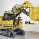 CATERPILLAR EXPANDED MINING PRODUCTS
