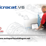 Microcat KIA V6 EPC [07/2020] Spare Parts Catalog