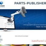 BOMAG EPC 2021 Electronic Parts Catalogue