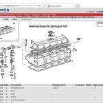 Iveco Motors FPT Industrial [2016] Parts Catalog