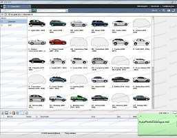 General Motors Brasil GM-BR EPC [2020] Parts Catalog
