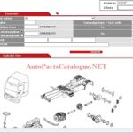Renault Consult EPC Online 2021 Parts Catalog and Service Manuals