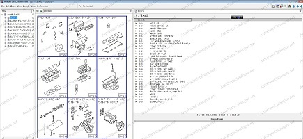 ISUZU JAPAN CSS-NET EPC 2021 - Parts Catalog +VIN Decoder