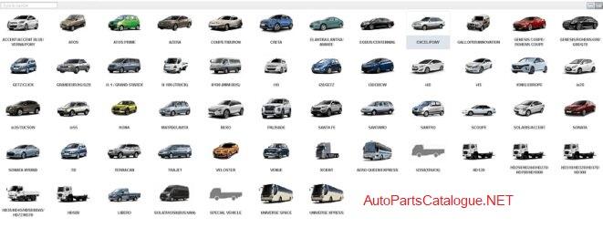 Hyundai Global Snap-On EPC [09/2020] - Parts Catalog