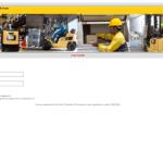 Caterpillar Forklifts MCFE, MCFS, MCFA, [2021] Parts & Service Manuals