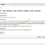 Volvo Premium Tech Tool PTT VCADS 2.8.60 [2021] Development