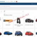 Ford Microcat EPC 2021 Online - Parts Catalog