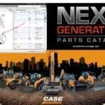 CASE Construction Latin America NGPC CNH EPC 2021  Parts Catalog