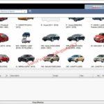 Chevrolet Korea, GM Daewoo EPC [2022] Parts Catalog