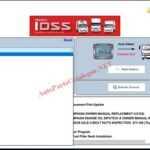 Isuzu IDSS USA [2022] Diagnostic Service Software