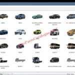 Hyundai Global Snap-On EPC [2022] Parts Catalog